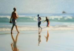 Philip Barlow - the sea