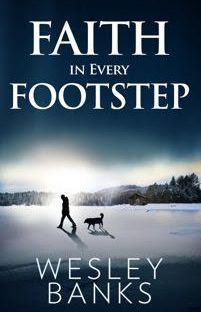 I think the only thing that would keep me from dog sledding is the freezing cold.Faith In Every Footstep, Give the reader the experience to do just that. Wesley Banks writing drawsyou in that you…
