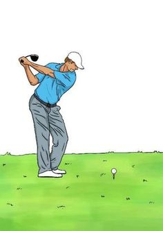 Golf Tips Swing 4 Drills to Improve Your Downswing - Plugged In Golf Best Golf Clubs, Best Golf Courses, Golf Downswing, Play Golf, Disc Golf, Mens Golf, Golf Instructors, Golf Putting Tips, Golf Photography