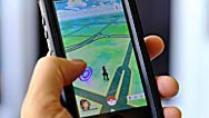 Restaurants are overwhelmed with 'Pokemon Go' players