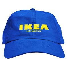Ikea Dad Hat – Fresh Elites
