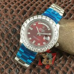 Replica Handbags,Replica Shoes,Replica Sunglasses,Replica Clothes,Replica Bags,Replica Glasses,Replica Clothing,Replica Glasses Frames,Replica Watches,Replica Wholesale from China Buy Rolex, Watch Brands, Rolex Watches, Bracelet Watch, Birthday, Stuff To Buy, Accessories, Brand Name Watches, Watch