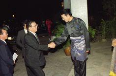 Lawatan TYT Hyong Perdana Menteri Korea Ke Malaysia. - National - Events - My1Foto