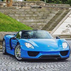 Porsche 918. Simply perfection! ______________ Credit to @jk.automotive . . . . . #cars #fastcar #bmw #audi #german #dealer #luxury #porsche #lamborghini #sportscar #igcar #carselfie #carinstagram #speedy #carswithoutlimits #carstagram #exoticcars #exoticcar #automotive #dreamcars #carporn #motor #motors #autotrend #amazingcars #benz #itswhitenoise #highclasswhip