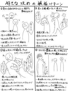 加藤マユミ@「やせっぽちとふとっちょ」 (@katomayumi) さんの漫画 | 1作目 | ツイコミ(仮) Drawing Reference Poses, Drawing Tips, Art Reference, Web Comics, Comic Drawing, Art Tips, Writing A Book, Cool Words, Photo Art