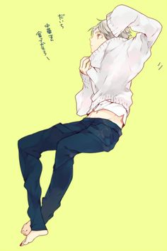 Sugawara you don't even need to try to be cute, you freakin already are~
