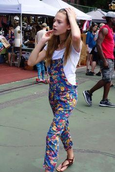 brooklyn flea, street style, street fashion, style photography, portobello award, flea markets, taw, they are wearing