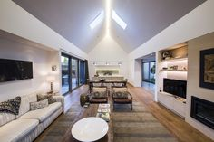 Gallery of Christchurch House / Case Ornsby Design Pty Ltd - 2
