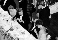 September 14, 1962 : Jack and Jackie