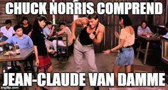 Top 21 des meilleures blagues sur Chuck Norris   Page 4