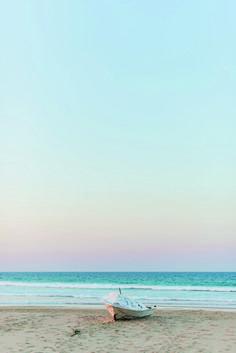MOÇAMBIQUE - Trofo Beach