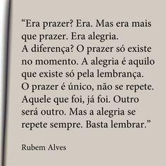 Ruben Alves  Revista Bula