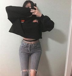 """11.2k Likes, 12 Comments - strange child (@grunge.rosex) on Instagram: """"Too tired for school - Don't forget to follow my main account @awkwrd.bby and checkout my newest…"""""""
