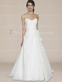 Beach Wedding Gowns-Style BC479