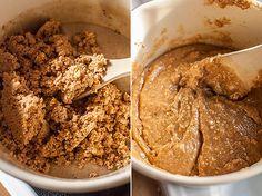 turron de jijona Ice Cream, Desserts, Blog, Roasted Almonds, Sweets, Deserts, Nougat Recipe, Sheet Pan, Christmas Recipes