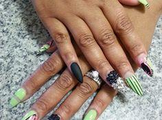 My.Nail.Crush by shadesofbeauty