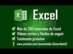 Clases de Periodismo | Atención, periodista: aprende Excel con estos tutoriales en español
