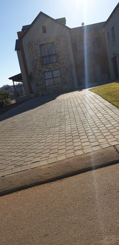 The Paving Experts for top-class paving installations in Pretoria. Pool Coping, Pretoria, Cladding, 10 Years, Cottage, Cottages, Cabin, Cabins