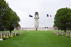Australian War Memorial Cemetery in Villers-Bretonneux. You have no idea how much this means until you stand there. Grands Parents, Im Leaving, Vacation Memories, My Family History, Fight For Us, Lest We Forget, Jet Plane, France Travel, Cemetery