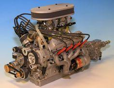 Conley Precision Engines