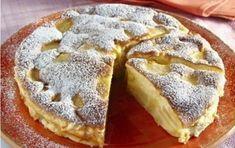 Soacra mea din Italia face cea mai buna placinta cu mere. O intrece la gust pe cea romaneasca – Mantuirea