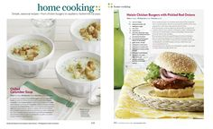 Country Living Magazine, July 2013 | MattBites.com