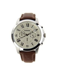 FOSSIL - Men's Watch.