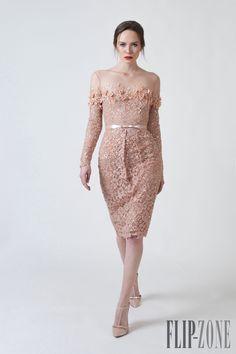Abed Mahfouz Printemps-été 2015 - Haute couture - http://fr.flip-zone.com/fashion/couture-1/independant-designers/abed-mahfouz-5575