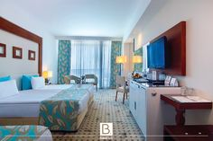 Enjoy our beautiful and comfortable rooms! http://www.baiahotels.com/baialara/en/rooms  Güzel ve konforlu odalarımızın keyfini çıkarın!  http://www.baiahotels.com/baialara/tr/odalar