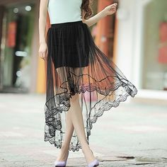 Cheap skirt wool, Buy Quality skirt wrap directly from China skirt sets plus size Suppliers:  Size: Front lenght   54CM Behind lenght 96C