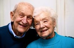 How to help a senior age in place