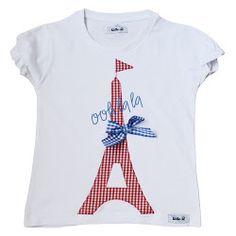 Torre Eiffel en vichy!!