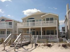 Rental Property - 4917 Central Avenue, 2nd - Ocean City