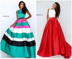Роскошные выпускные платья 2016 от Sherri Hill и Jovani