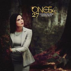 27 Days to Go - Regina in the Forest (pinned 2/2 17:02)