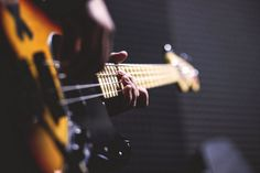 What Does it Take to be a Session Bassist? – Part 2