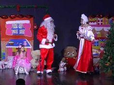 Στο Σπίτι του Άι Βασίλη Youtube, Christmas, Xmas, Navidad, Noel, Natal, Youtubers, Youtube Movies, Kerst