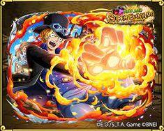 Super Evolved Sabo (☆6+) has... - ONE PIECE TREASURE CRUISE | Facebook One Piece World, Cruise, Facebook, Cruises