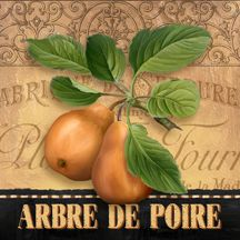 French Arbor main page