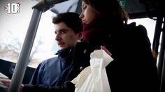 Muhteşem Otobüs Ses Şakası (Türkiye'de Yapılırsa)