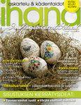 Ihana-lehti Kevät 2010/1