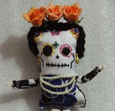 Toy Art La Catrina
