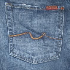 jeans / Seven for All Mankind