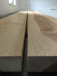 Plankebord Ask