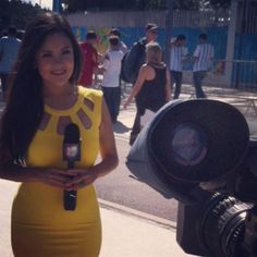 #FlashbackFriday  Cubriendo mi segundo Mundial! #Brasil2014  #lossueñossisecumplen  #Quenadatedetenga #Atrabajarporeltercero #rusia2018⚽