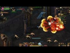 Guardians of Divinity (GOD) RAW Gaming 3 - Guardians of Divinity is a Free Browser-Based, Action Role-Playing MMO Game