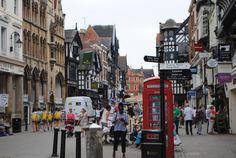 Chester, England, United Kingdom
