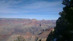 Grand Canyon (GC) 1