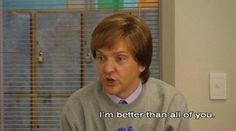 Miss this show! G Summer Heights High High Quotes, Tv Show Quotes, Movie Quotes, I Go Crazy, Going Crazy, Funny As Hell, The Funny, Summer Heights High, Chris Lilley