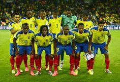 Daftar pemain (skuad) Timnas Ekuador di Copa America 2016 yang dilatih oleh Gustavo Quinteros yang siap bertarung di Grup B bersama Brasil, Peru dan Haiti untuk memperebutkan 2 tiket ke babak perem…